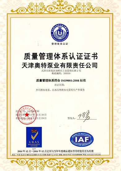 IS9001-中文