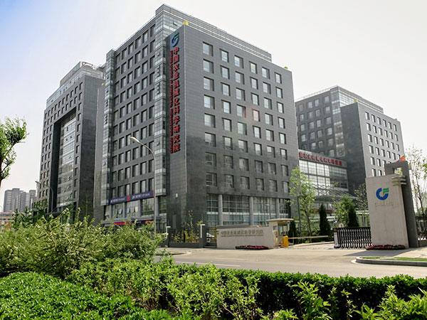 中国农机院
