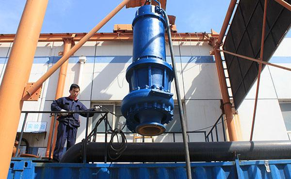 全球及中国潜水泵产业的现状与发展趋势