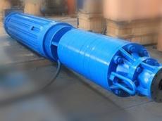 井用潜水泵使用方法讲解