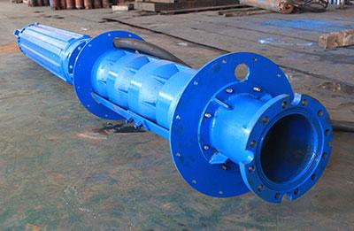 QJR热水潜水泵