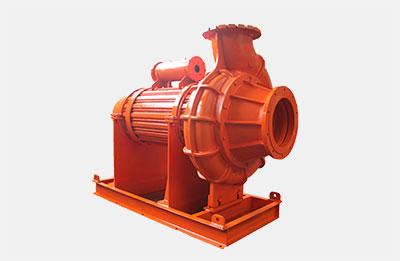 QLX-D潜水螺旋离心泵