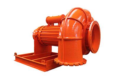 QLX-S潜水螺旋离心泵