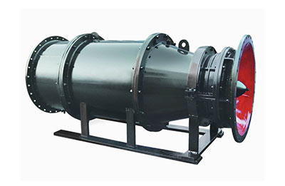 ATQGLB潜水贯流泵