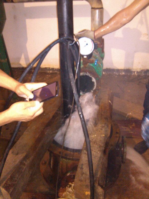 QJ潜水泵案例-2