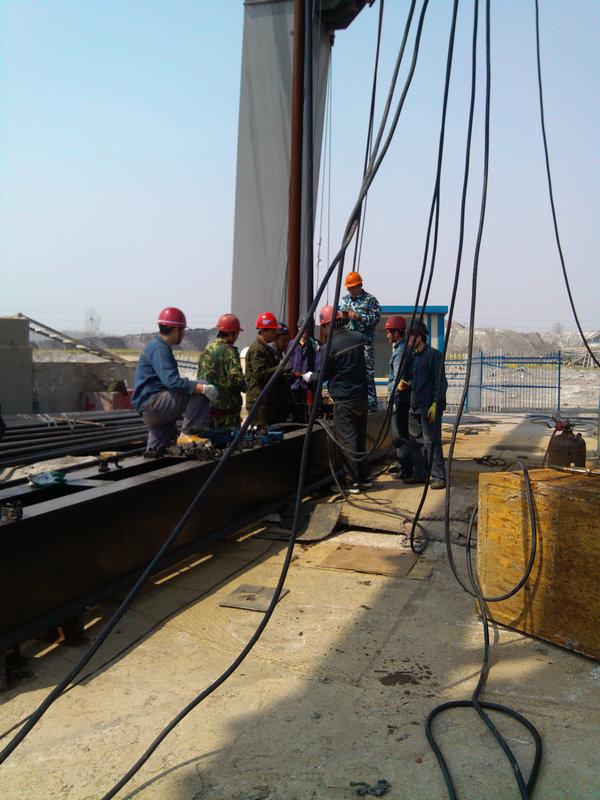 QYDB潜油电泵案例-2