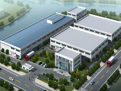 天津市津南区潜水电动机制造基地