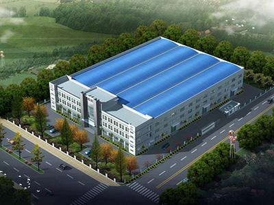 河北省武安市生产制造基地