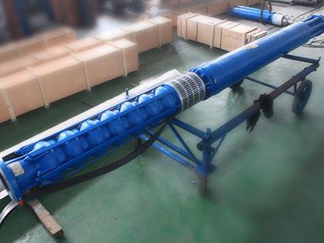 66系列井用潜水泵