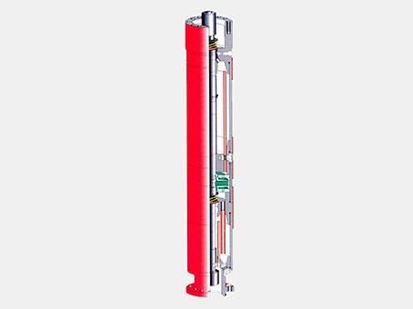 潜油电机保护器