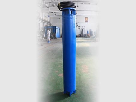 JQS潜水泵电机