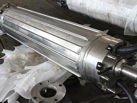 1215-1234低压潜水电机