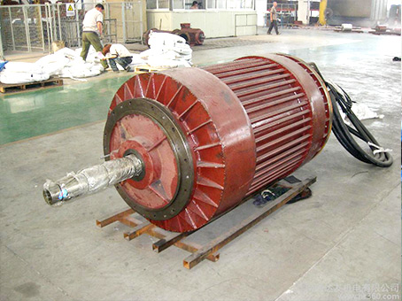 YQGN/W高、低压潜水泵电机