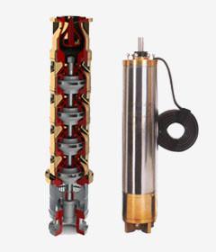 QHB潜海水电泵